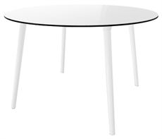 Stefano Table 120 diameter cmLR