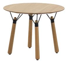 bordsben borstat stål