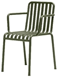 Palissade Arm Chair oliveLR
